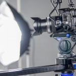Product Photos Video Camera