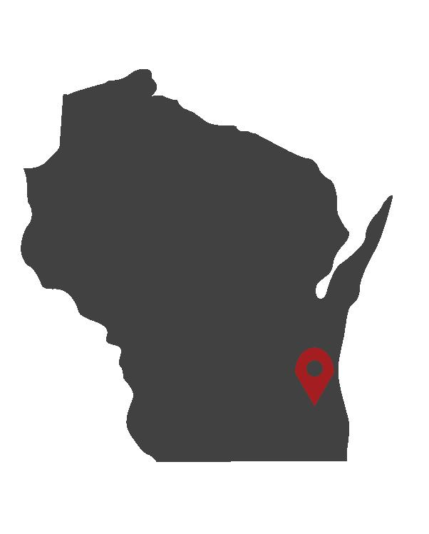 almon inc wisconsin locations