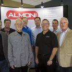 Almon Inc. First Annual Leadership Summit 2016