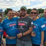 Almon Corporate Games 2017 Dubuque, Iowa