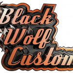 Client Concepts Black Wolf Customs Logo 1