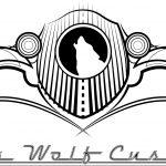 Top Client Concepts Black Wolf Customs Logo