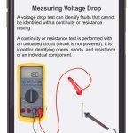 Kohler Mobile Application - Voltage Drop Test 3