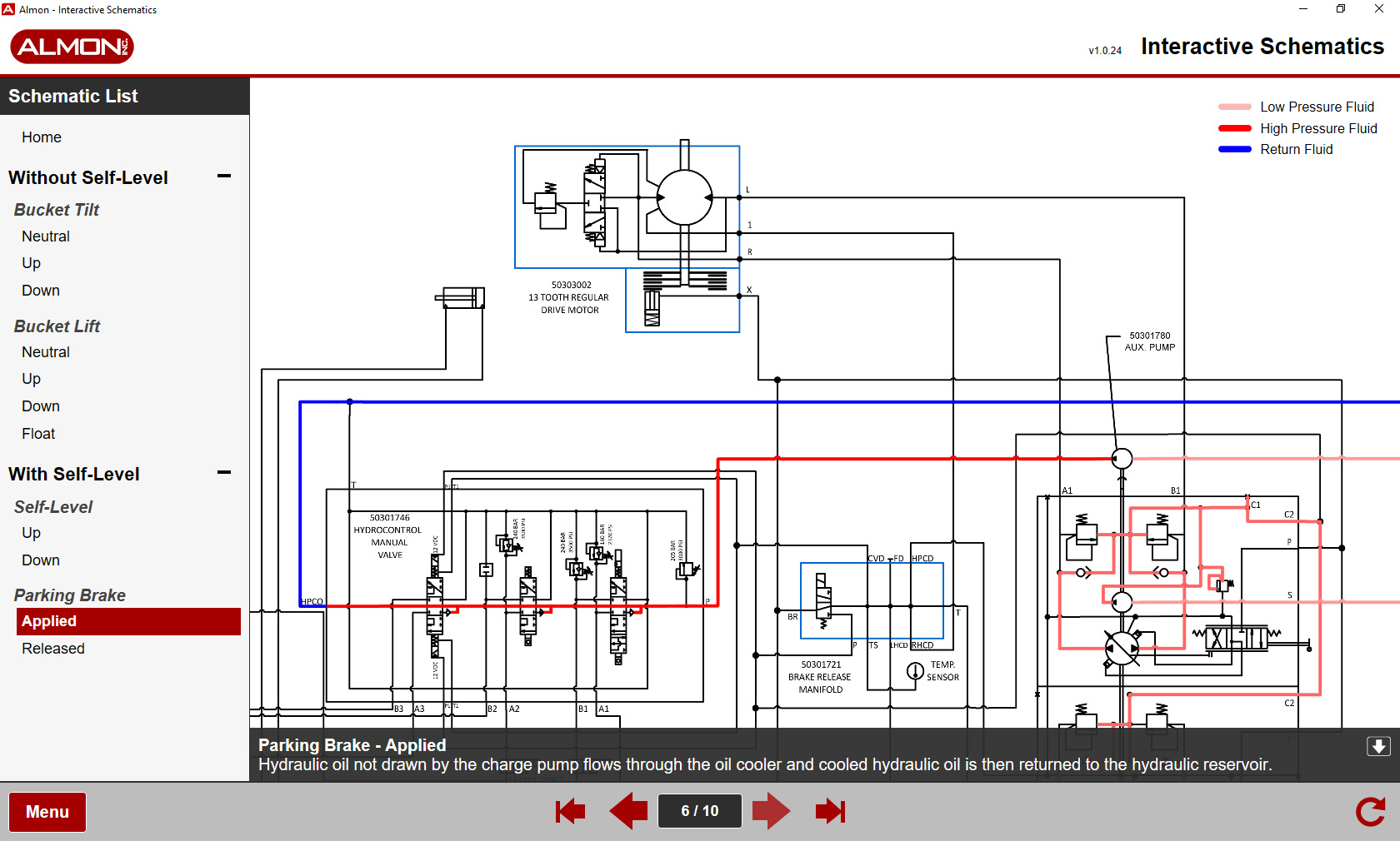 Almon interactive a better way to do schematics almon works with our clients to help them organize their schematics and system flows into a more intuitive structure which becomes the basis of the ccuart Image collections