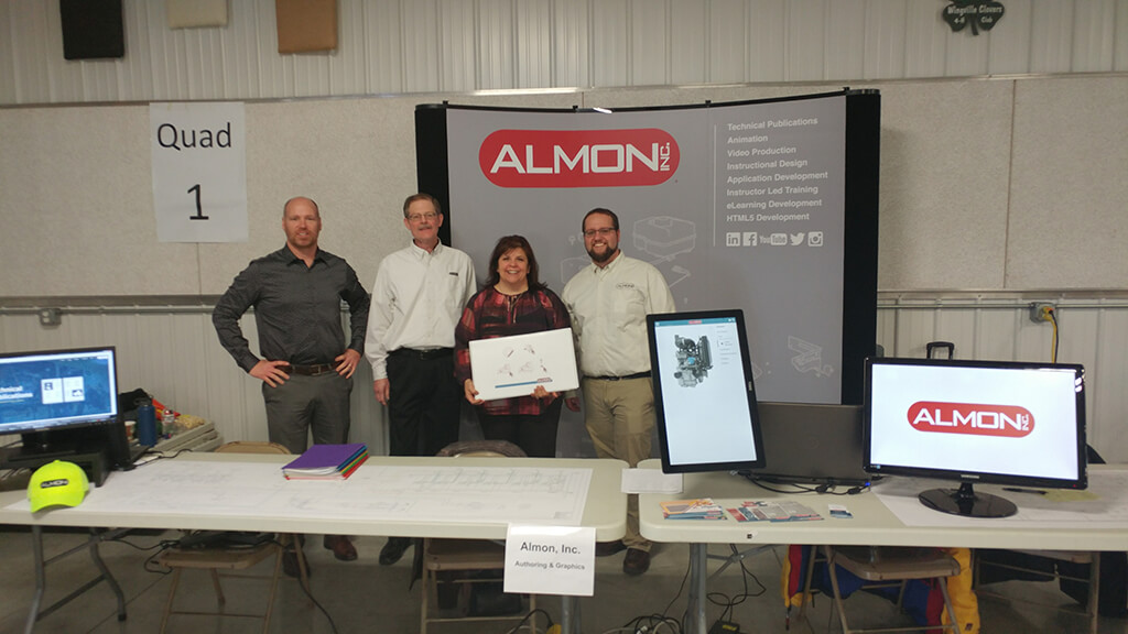 Lancaster Career Day Almon Inc