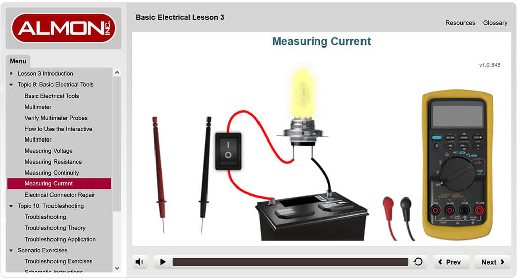 Elearning - Basic Electrical 3