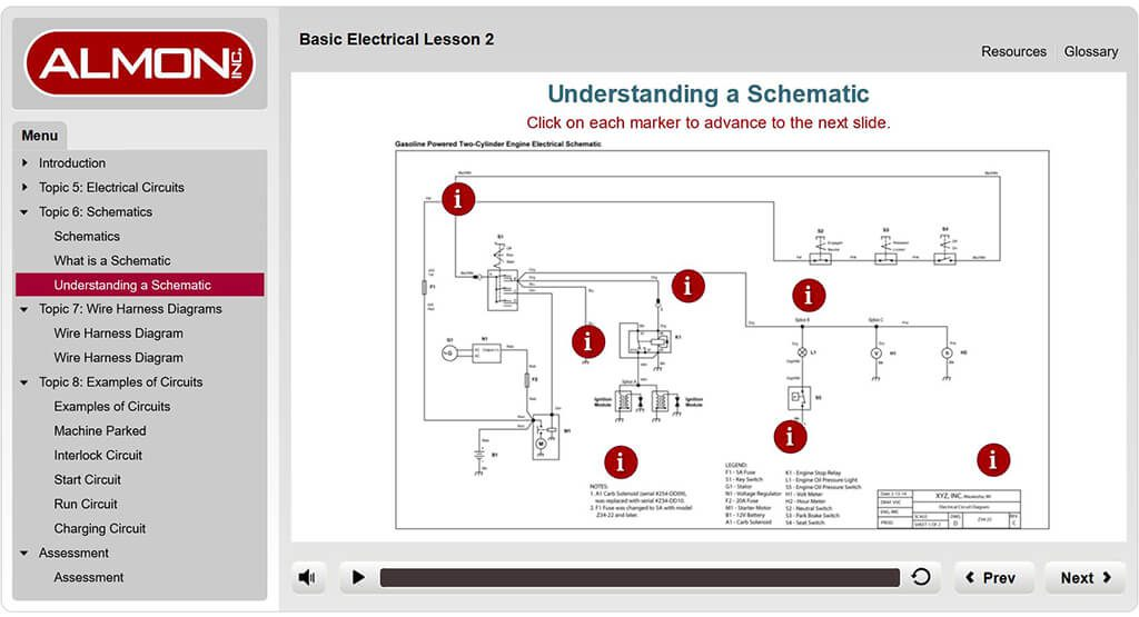 Elearning - Basic Electrical 2