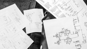 elearning - electrical schematics overview