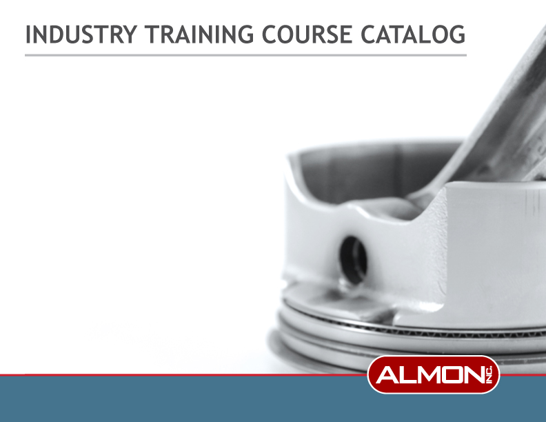Off-the-shelf, Industry Training, and elearning course catalog